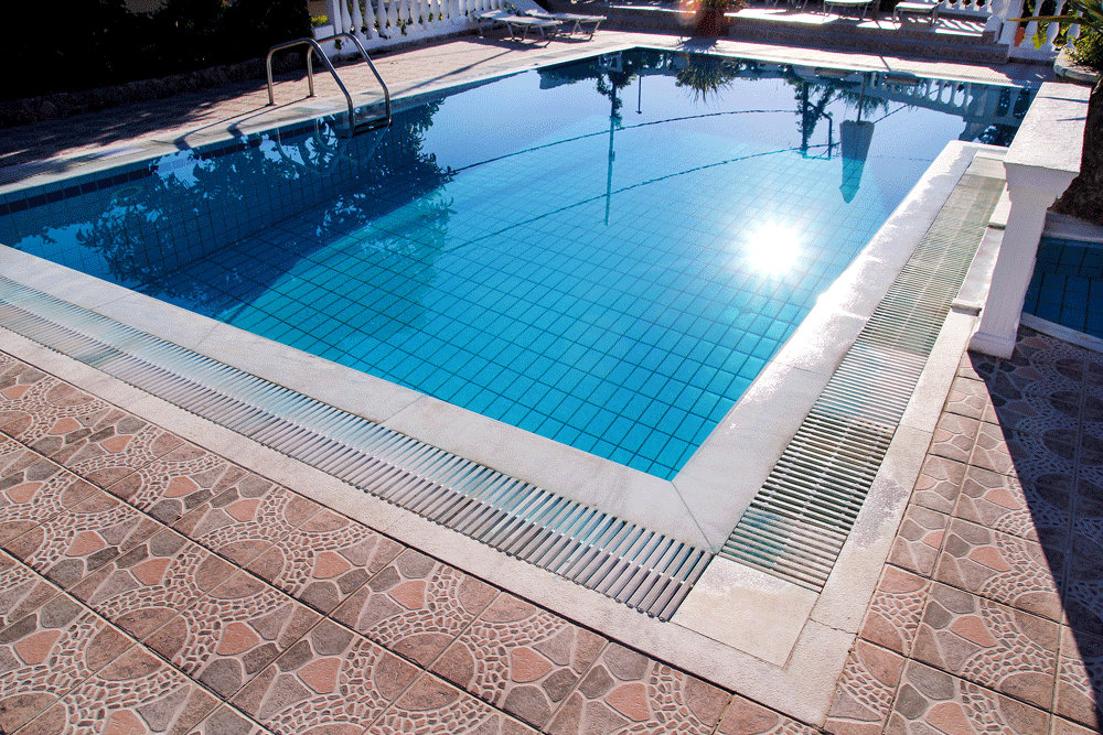 Keep Your Pool in Tiptop Shape