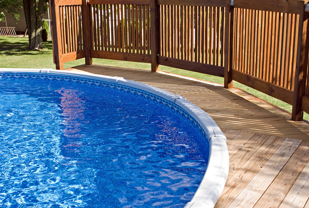 Owning a Pool Doesn't Have to Break the Bank